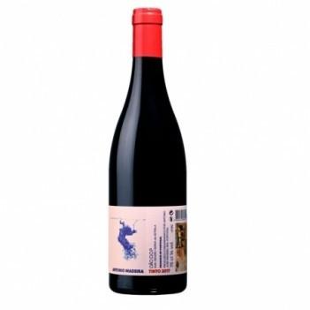 Vinho Tinto António Madeira - Dão 2017