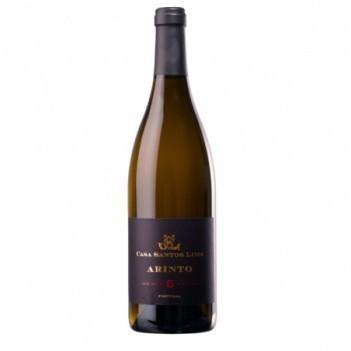 Vinho Branco Casa Santos Lima Arinto Oak - Lisboa 2015