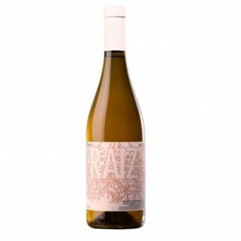 Vinho Branco Biológico Natural Raiz de Tiago Teles - Bairrada 2019