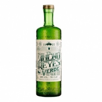 Licor Ancho Reyes Verde - Licor Chileno