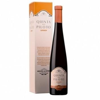 Vinho Moscatel de Setúbal Quinta do Piloto