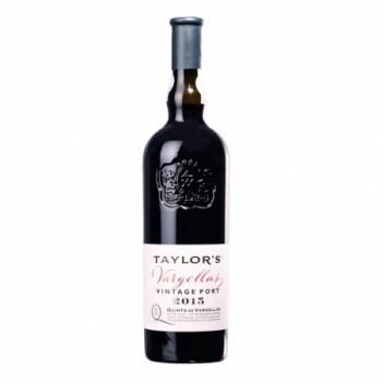 Vinho do Porto Vintage Taylors Vargellas 2015