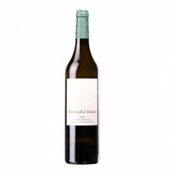 Vinho Branco Lagoalva Dona Isabel Juliana - Tejo 2015