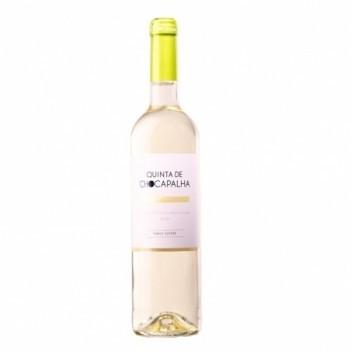 Vinho Branco Quinta de Chocapalha - Lisboa 2018