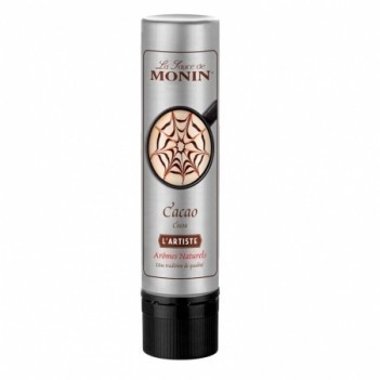 Monin L Artiste Chocolate - Topping