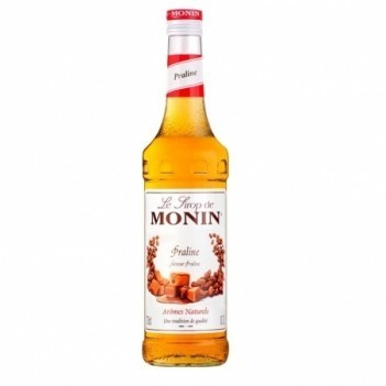 Monin Xarope Praline (S/Alcool)