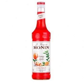 Monin Orange Spritz  (S/Alcool)