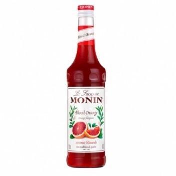 Monin Xarope Pamplemouse Rose - Toranja (S/Alcool)