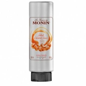 Monin Sauce Caramel Salgado 50cl