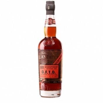 Rum Plantation Overproof Dark