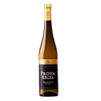 Vinho Branco Reserva Prova Régia - Lisboa 2017