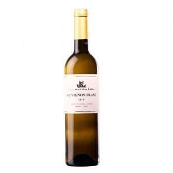 Vinho Branco Casa Santos Lima Sauvignon Blanc  - Lisboa 2020
