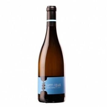 Vinho Verde Branco Sem Igual - Vinhos Verdes 2017