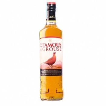 The Famous Grouse - Blended Scotch Whisky