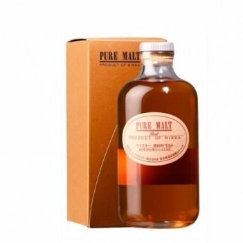 Whisky Nikka Red Malt - Japonês