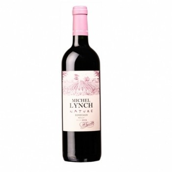 Michel Lynch Merlot Organic 2019