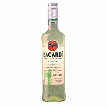 Rum Bacardi Mojito - Destilados