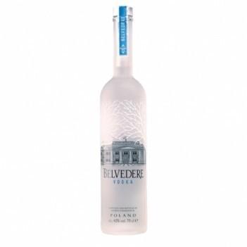 Vodka Belvedere Premium - Polónia