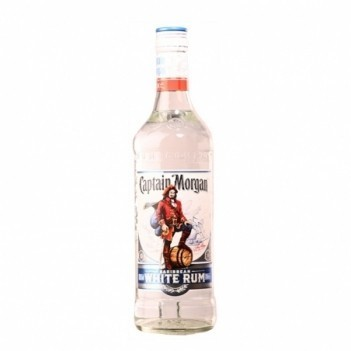 Rum Captain Morgan White
