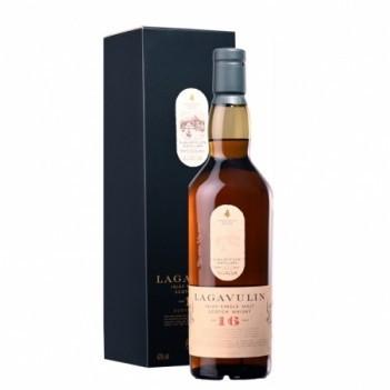 Whisky Lagavulin 16 Anos Islay Malt - Ilhas