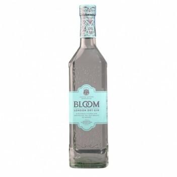 Gin Bloom Premium Floral e Delicado