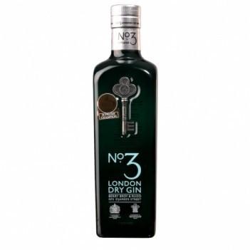 Gin Nº3 London Dry