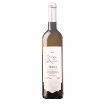 Vinho Branco Quinta de São Francisco - Lisboa 2019