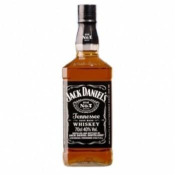 Whisky Jack Daniels - Americano