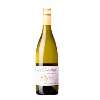 Les Carisannes Sauvignon Blanc V.B. 2019