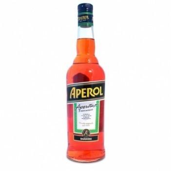 Aperol - Aperitivo -  Itália