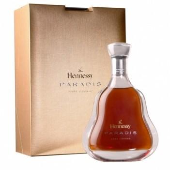 Cognac Hennessy Paradis Rare - França