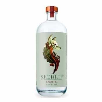Licor Seedlip Spice 94 - Sem Alcool