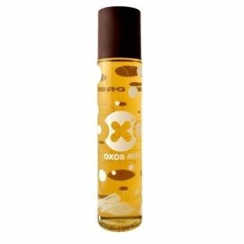 Oxor X Mix Cinnamon