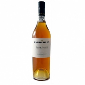 Vinho do Porto Churchills Branco Seco