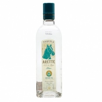 Tequila Arette Blanco - 100% Agave
