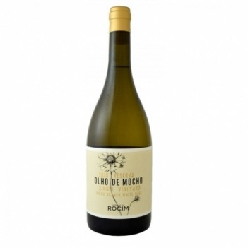 Vinho Branco Reserva Olho de Mocho - Alentejo 2018
