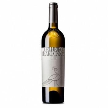 Vinho Branco Tapada de Coelheiros Chardonnay - Alentejo 2016