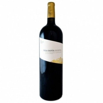 Vinho Tinto Vila Santa Reserva Magnum 1,5 LT - Alentejo 2013
