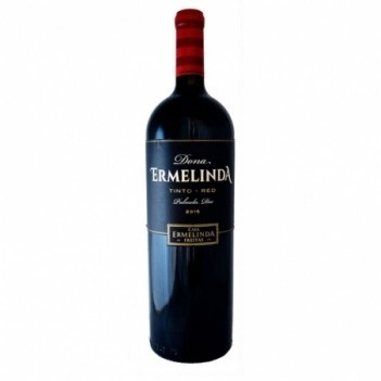 Vinho Tinto Dona Ermelinda Magnum 1,5LT - Setúbal 2019