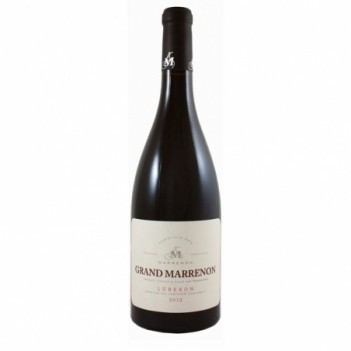 Grand Marrenon - Luberon Rouge V.T. 2017