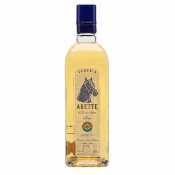 Tequila Arette Anejo Unique Extra