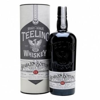 Whisky Teeling Brabazon - Irlandês