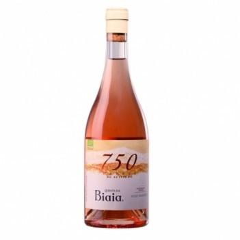 Vinho Rose Quinta da Biaia Biologico - Douro 2019