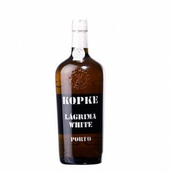 Vinho do Porto Kopke Branco Lágrima