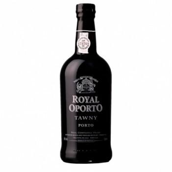Porto Royal Oporto Tawny