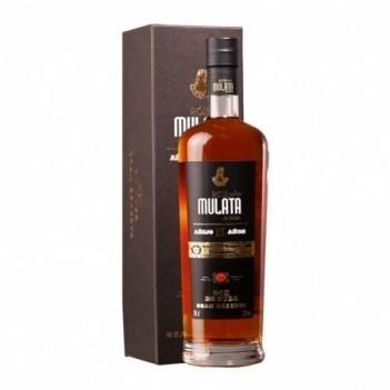 Rum Mulata Gran Reserva 15 Anos