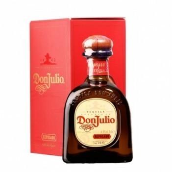 Tequila Dom Julio Reposado Agave
