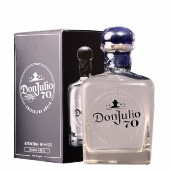 Tequila Dom Julio Blanco Agave