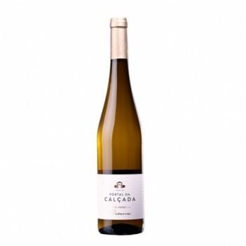 Vinho Verde Branco Portal da Calçada Reserva 2019
