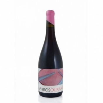 Vinho Tinto Natural Aphros Ouranos Alvarelhão - Vinho Verde 2018